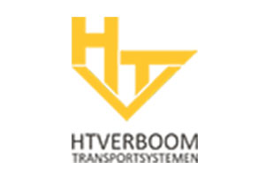 Verboom logo