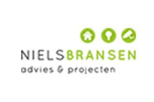 Niels bransen logo